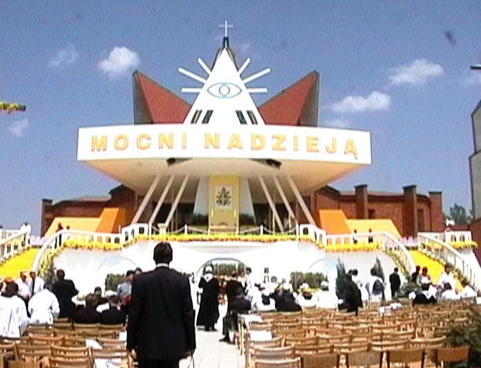 pape illuminati