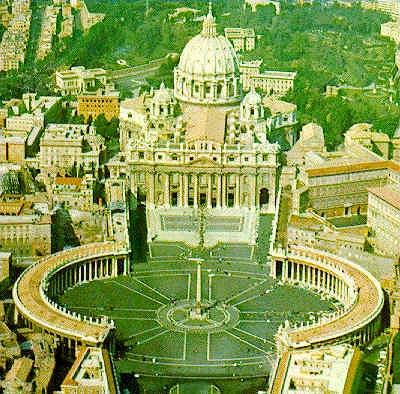 vatican magie obélisque