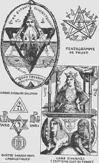 L Etoile De David A 6 Branches Hexagramme Un Symbole Occulte